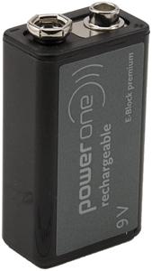 UPGI C1213 Rechargeable NiMH Battery