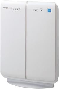 Purifiers - SHARP FP-P35CX Plasmacluster Air Purifier