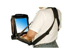INFOCASE FM-UH Ergonomic Four-point Fieldmate User Harness