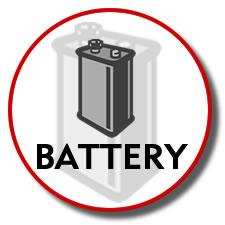 Dantona BATT-27910 Battery For VTech VT-I6700 Ser