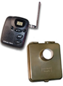 Dakota Alert DK-MURS-BS-KIT Long Range Alert System Kit