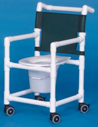 IPU SCC9250-MS Shower Chair Commode
