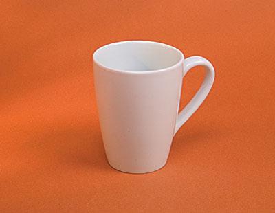 Pillivuyt 511045BL Eden Extra Large Mug - 12 oz. PLLV353