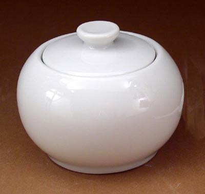 Pillivuyt 862220BX Sancerre Covered Sugar Bowl -