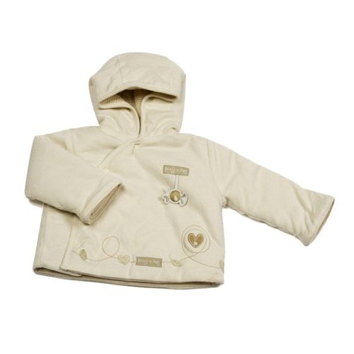 Infant Jackets - Summer Infant 61550 Padded Jacket 0 - 3 Months