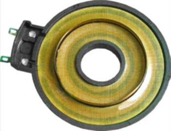 Selenium Loudspeakers Usa RPST200 Replacement Voice Coil Diaphram for ST200 Tweeter