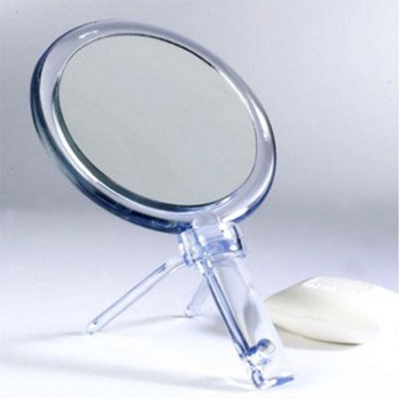 Zadro FH27 Acrylic Hand Mirror 7X-1X