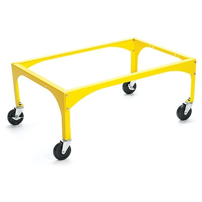 Angeles EL7030 Yellow Evacuation Frame