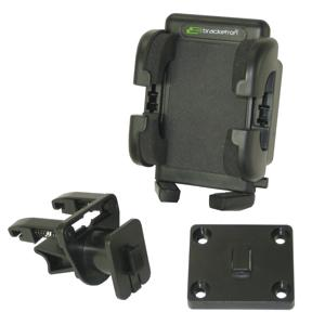 Bracketron PHV-200-BL Mobile Grip-iT Device Holder