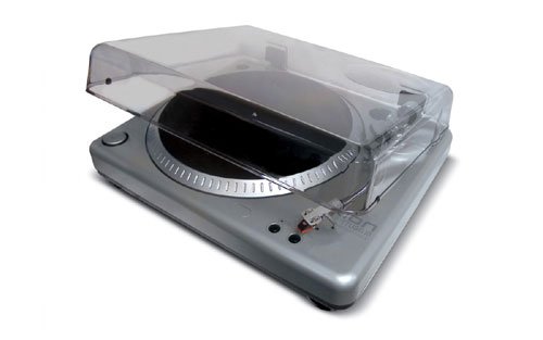Ion Audio TTUSB10 USB Turntable Advanced Model