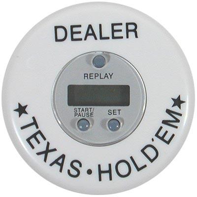 JP Commerce DB-TIMER Dealer Button Timer