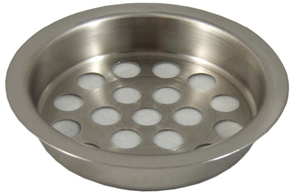 Stainless Steel Ashtray Insert - Small JPC114