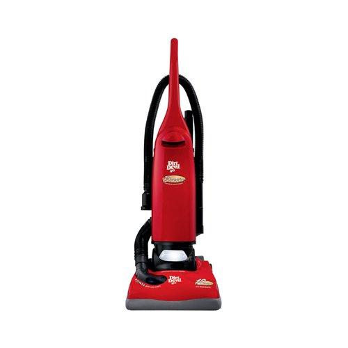 Royal Appliance - Dirt Devil M085610 Royal Appliance Upright Vacuum 12 Amp Bagged Breeze