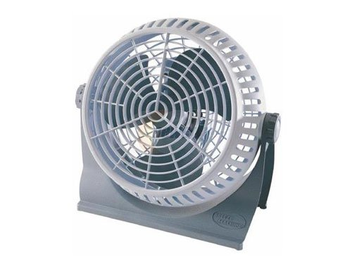click for Full Info on this Lasko 505 2 Speed 10 Breeze Machine compact Portable Floor / Table Fan
