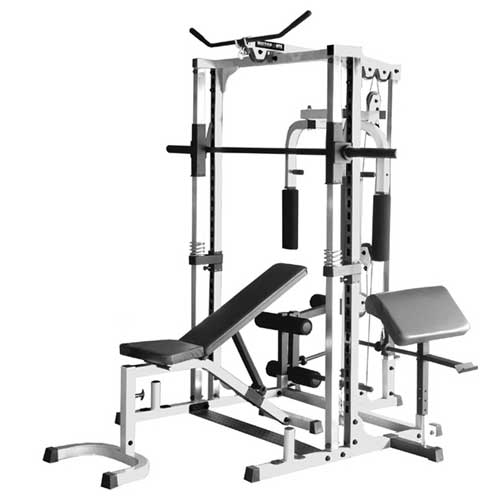 Multisports DSM Deluxe Smith Machine