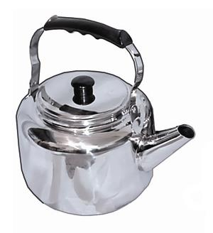 Lindy s 45444 5.25 qt Stainless Steel Water Kettle