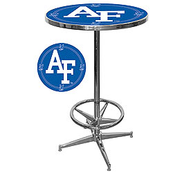 Officially Licensed NCAA Air Force Pub Table CLC2000AF