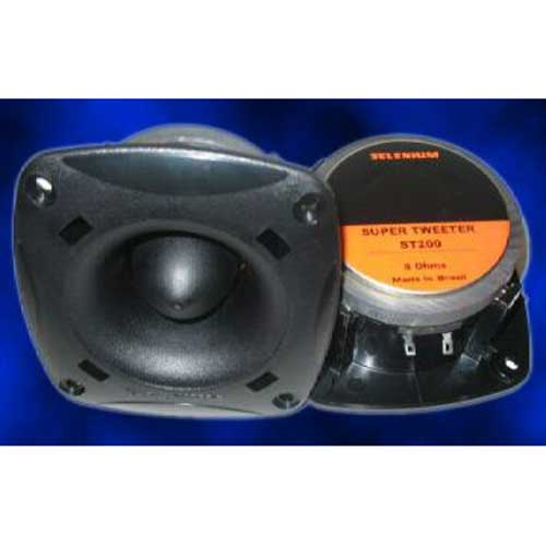 Selenium Loudspeakers Usa ST200 140 Watt Super Tweeter
