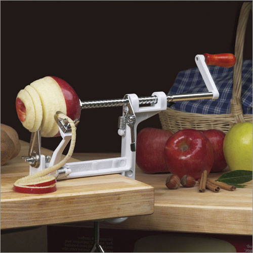Universal 702 Clamp Style Apple Peeler