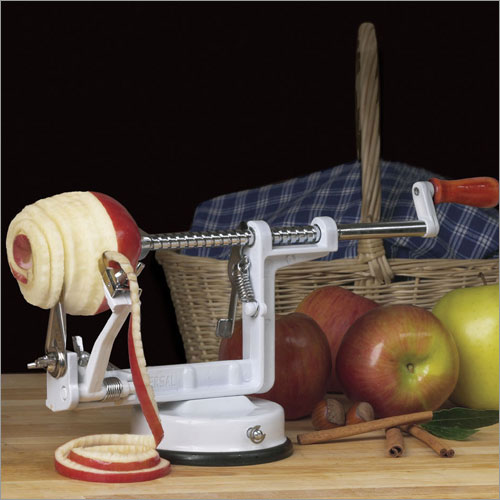 Universal 701 Table-Top Apple Peeler