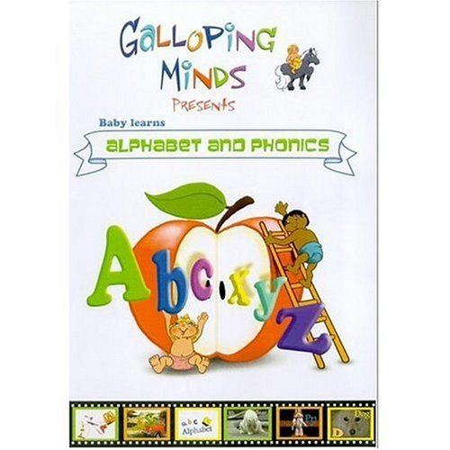Galloping Minds Toys and Games