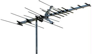 WINEGARD HD7694P HDTV HIGH BAND VHF ANTENNA