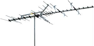 WINEGARD HD7697P HDTV HIGH BAND VHF ANTENNA