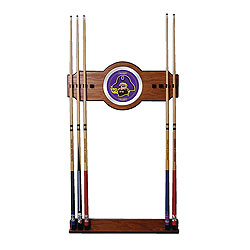 Trademark Poker Billiard Cue Racks
