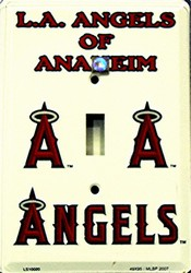 Angels Light Switch Covers (single) Plates LS10020