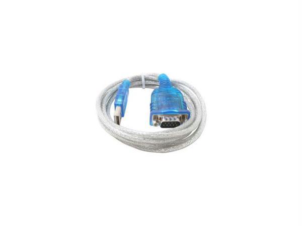 MICROPAC TECHNOLOGIES SBT-USC6M SABRENT USB2.0-SERIAL DB9 RS232 CONVTR