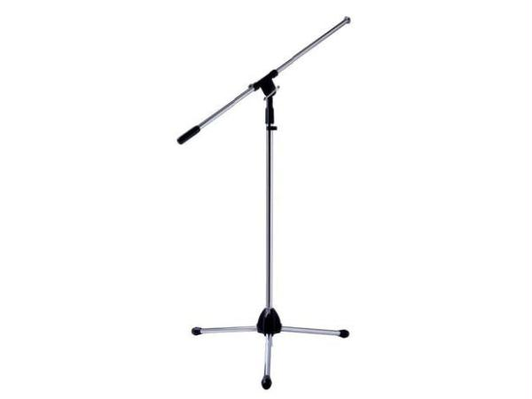 BOGEN COMMUNICATIONS SB6 BOOM STAND TRIPOD BASE 110-180