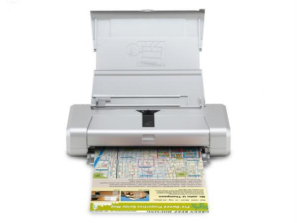 CANON 1446B002 Pixma iP100 Photo Printer