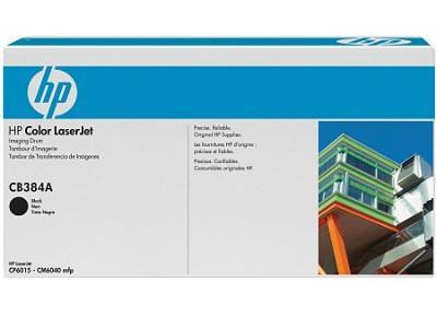 HEWLETT PACKARD CB384A HP CP6015-CM6040mfp Black Image Drum