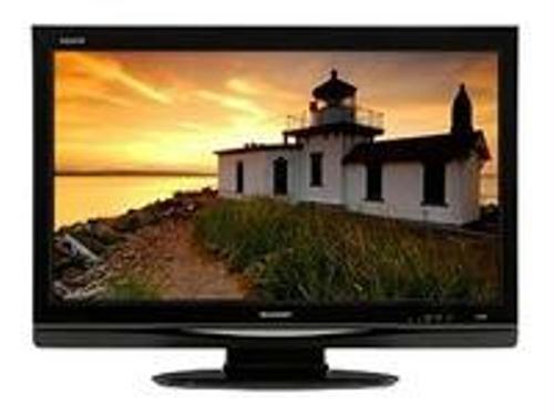 Sharp Electronics - SHARP ELECTRONIC CORP LC37D44U 37IN AQUOS 720P LCD HD TV