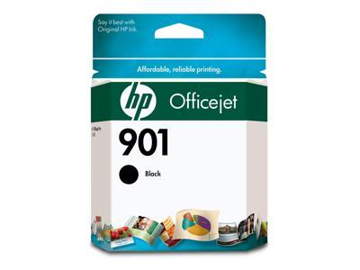 HEWLETT PACKARD CC653AN#140 HP 901 Black Officejet US Ink Cartridge