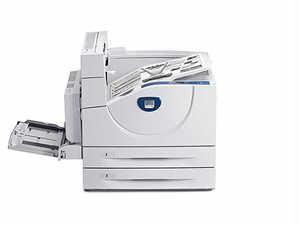 XEROX 5550-DN PHASER 5550 LASER PRINTER  50 PPM  1200