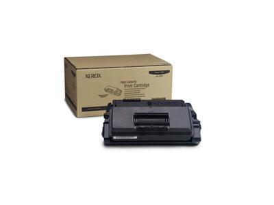 XEROX 106R01371 Hi-Cap Cartridge F-Phaser 3600 Black