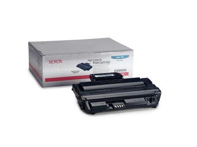 XEROX 106R01374 HIGH CAPACITY PRINT CARTRIDGE