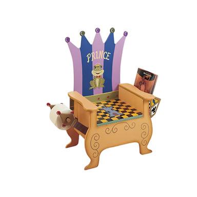 Teamson W-4105A Prince Potty Chair