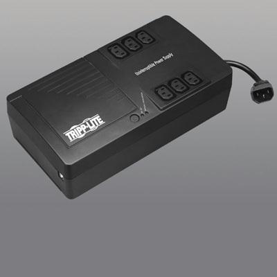 Tripplite AVRX550U 550VA Compact 230V Line Int 6 Outlets 3UPS