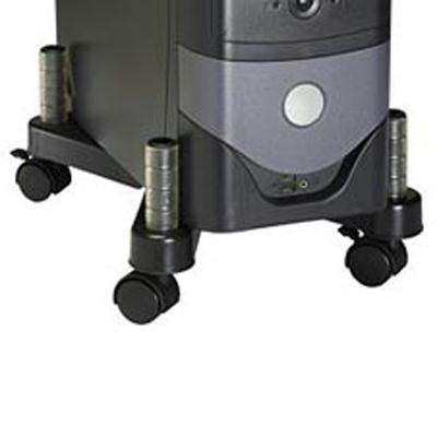 Image of 3M CO CS100MB Computer Stand with Wheels