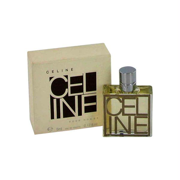 Celine 413983 CELINE by Celine Mini EDT .17 oz