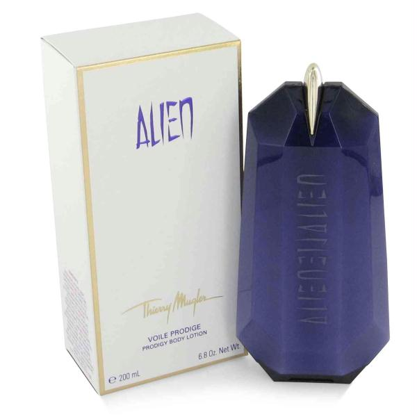 Alien by Thierry Mugler Body Lotion 6.7 oz