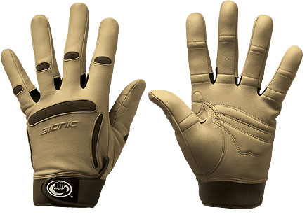 Bionic Glove GMXL Menamp;apos;s Classic Garden Tan Pair Xlarge