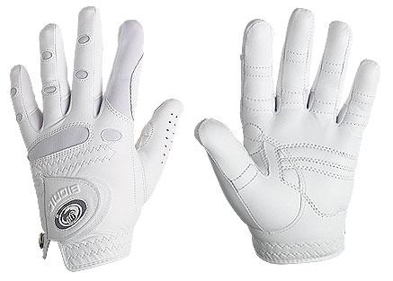 Bionic Glove GGWLXLW Women s Classic Golf white- X-large Left