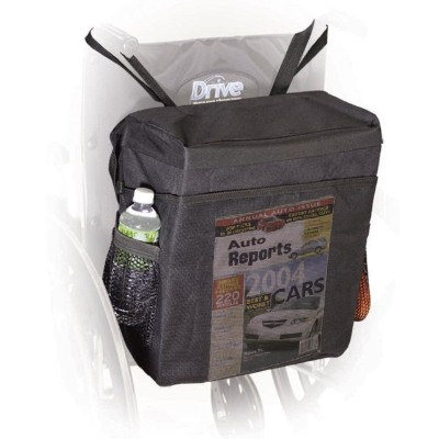 Drive Medical STDS6005-1 Carry Bag- With C-Back-15X15-1 Box -C