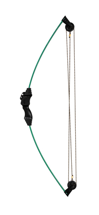 Youth Archery AYB6001 Bear Archery Scout Bow - Green