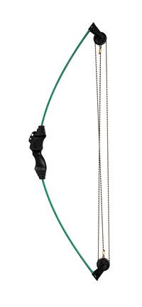 Youth Archery AYB6001 Bear Archery Scout Bow – Green