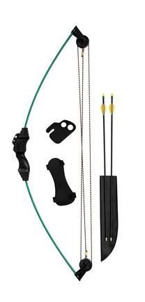 Youth Archery AYS6000 Scout Youth Compound Archery Set