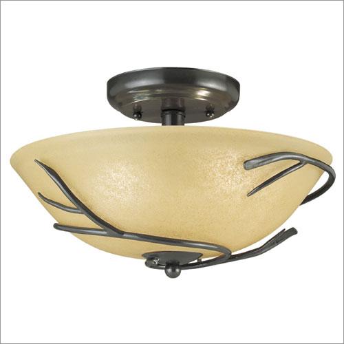 Kenroy Home 90907BRZ Twigs Flush Mount- 16 Inch- Bronze Finish KENR103